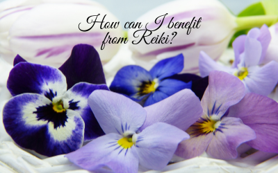 How can I benefit from Reiki?